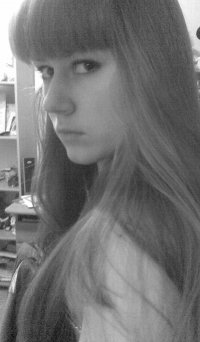 Леруня Соболева, 6 ноября 1992, Санкт-Петербург, id14007335