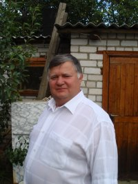 Анатолий Симонов, 26 декабря 1954, Волгоград, id16228755