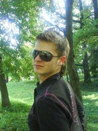 Женя Камолов, 18 июля , Молодечно, id22593279