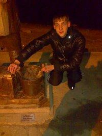 Алексей Ромидонов, 10 июня , Каменск-Шахтинский, id35601407